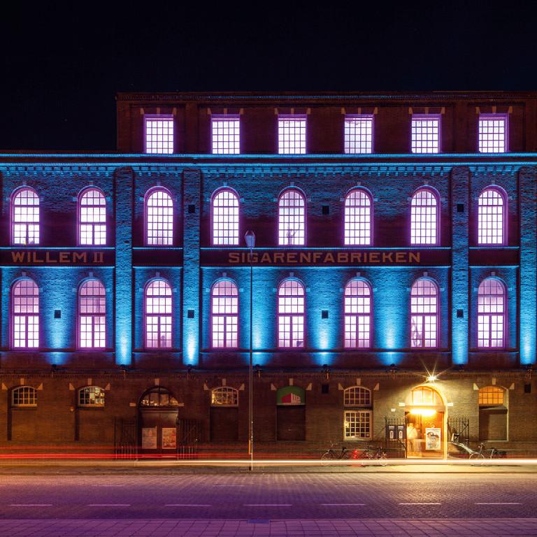 w2 Locatie de Muziekschool Den Bosch