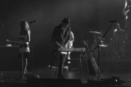 Muziekschool Den Bosch - DJ School - Zangles - Pianoles - Drumles - Gitaarles